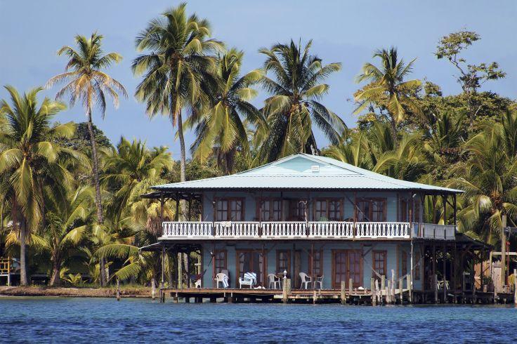 Sites mayas, jungle & mer des Caraïbes -  Le Belize en liberté