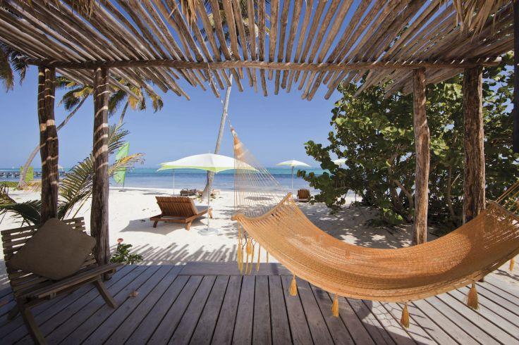 De la jungle à la plage - Le Belize à deux en hôtels de charme