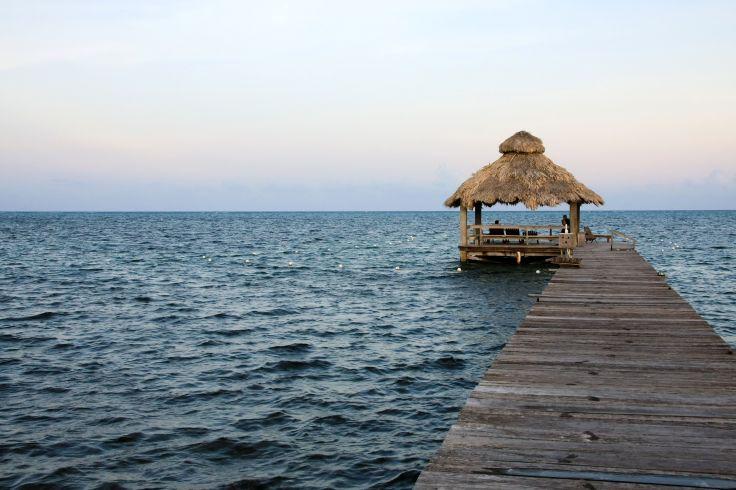 Les Cayes du Belize - Eau turquoise et douceur de vivre des îles