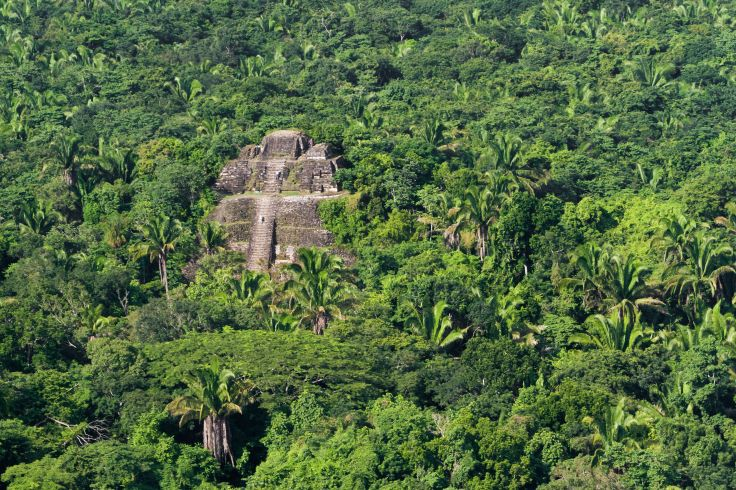 Lamanai - Belize