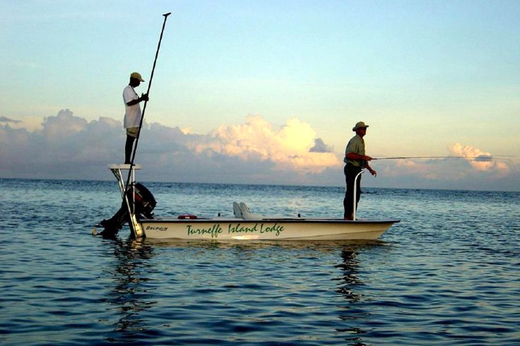 Turneffe Island - Belize