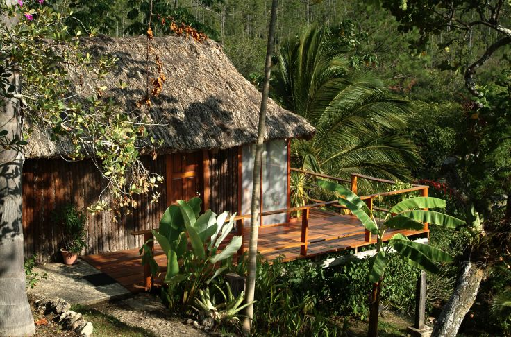 Douce vie au Belize - Immersion nature et cabanas Coppola