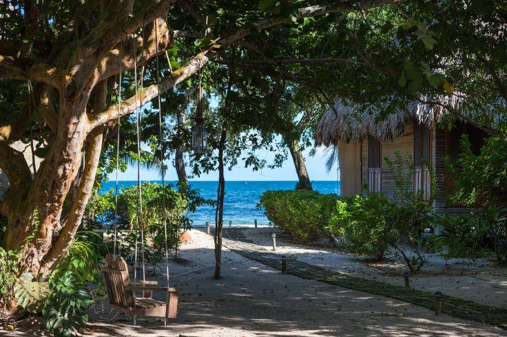 Guatemala & Belize en cinémascope - Trois lodges signés Coppola