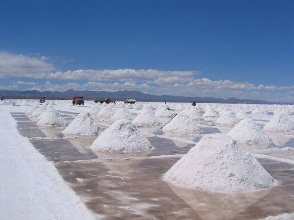 Sur Mesure en Bolivie : Des chemins du baroque au Salar de Uyuni