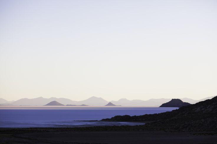 Salar d'Uyuni - Tahua - Bolivie