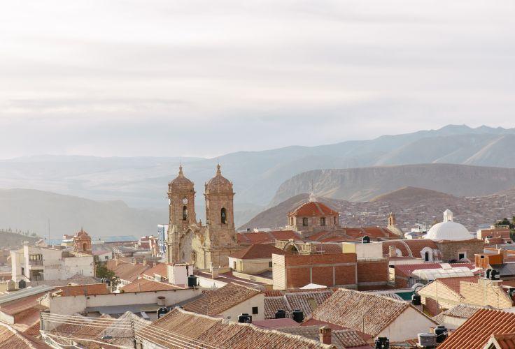 Potosí - Bolivie