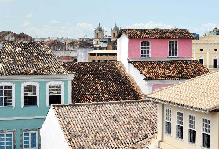 Villa Bahia - Salvador - Brésil
