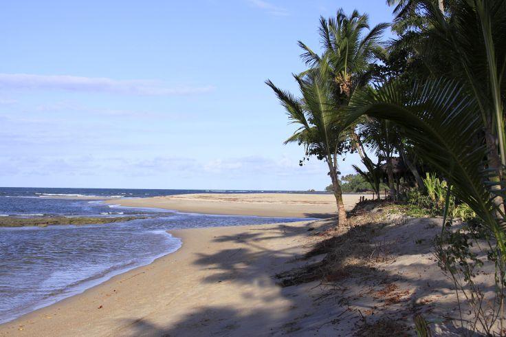 Boipeba - Brésil