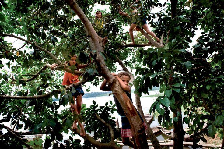 Tucurui - Para - Brésil