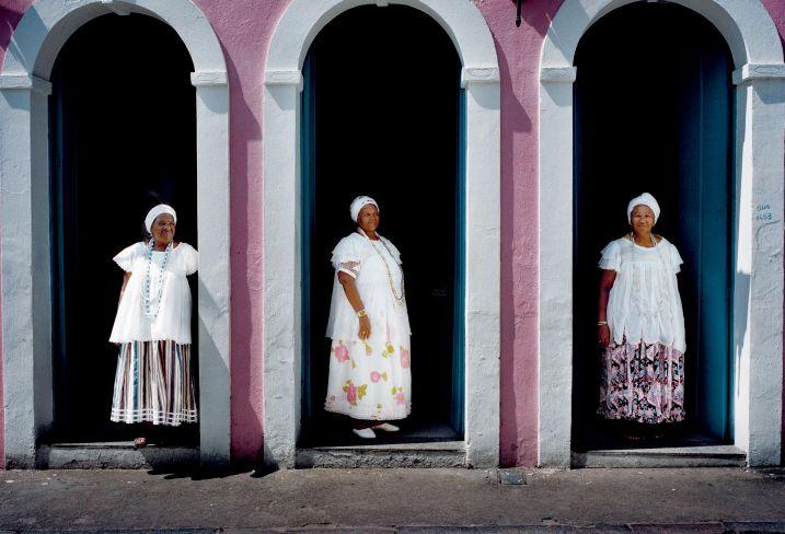 Rio, Bahia, Jeri - Trio Atlantico