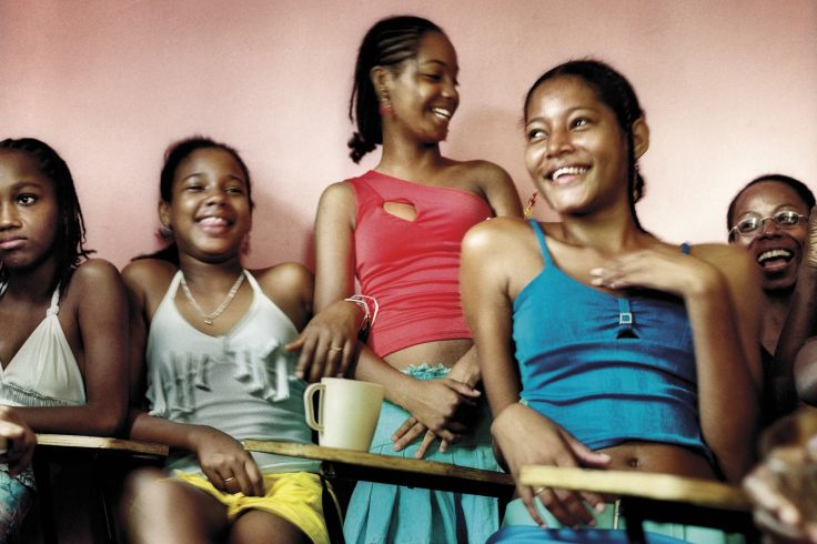 Salvador de Bahia & Boipeba - Confidences bahianaises en famille