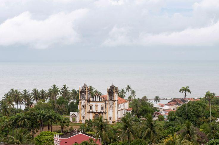Olinda - Brésil