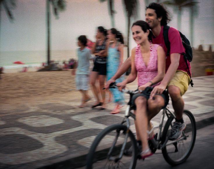 De Rio au Nordeste - Carioca, kitesurf & vie de bohème