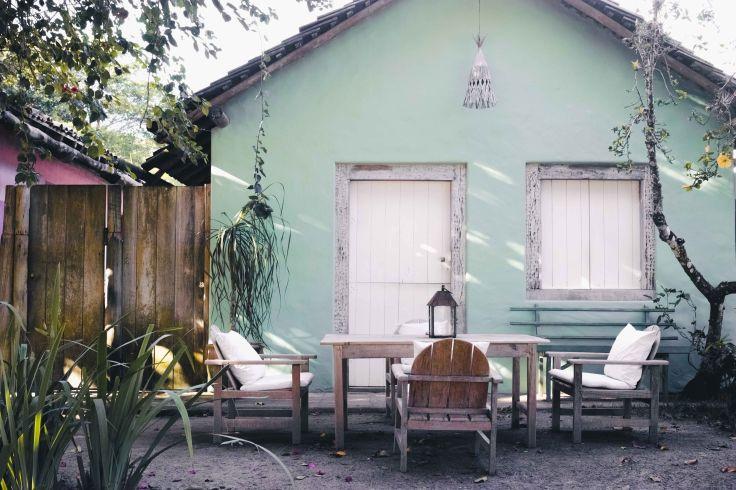 Happy few à Uxua - Ma villa privée à Trancoso