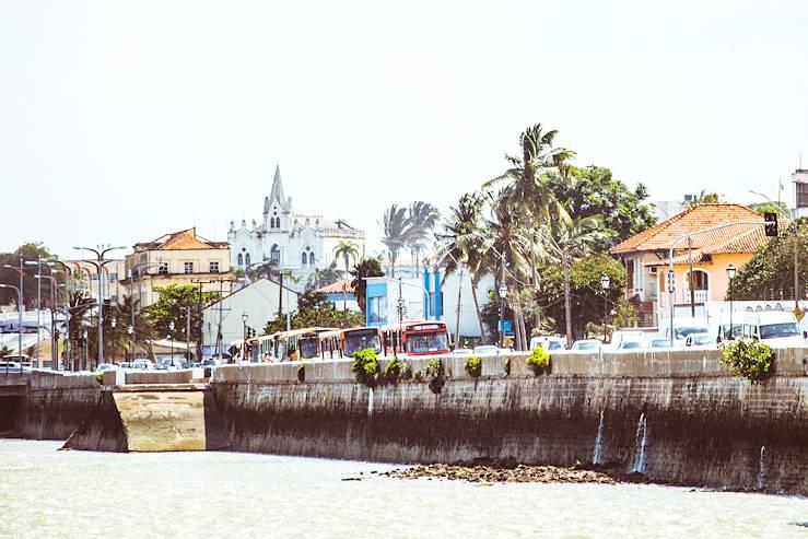 Sao Luis - Maranhao - Brésil