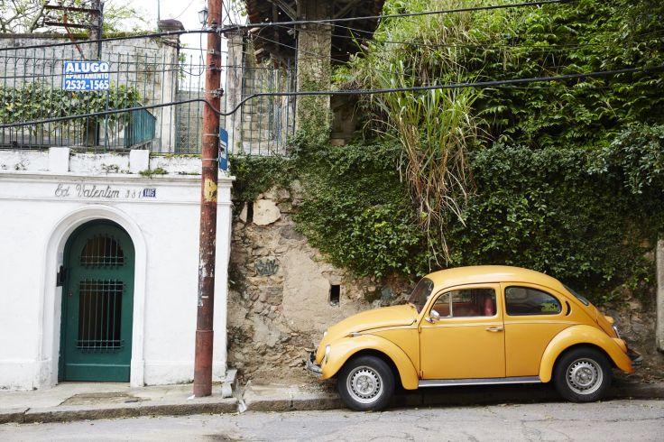 Santa Teresa - Rio de Janeiro - Brésil