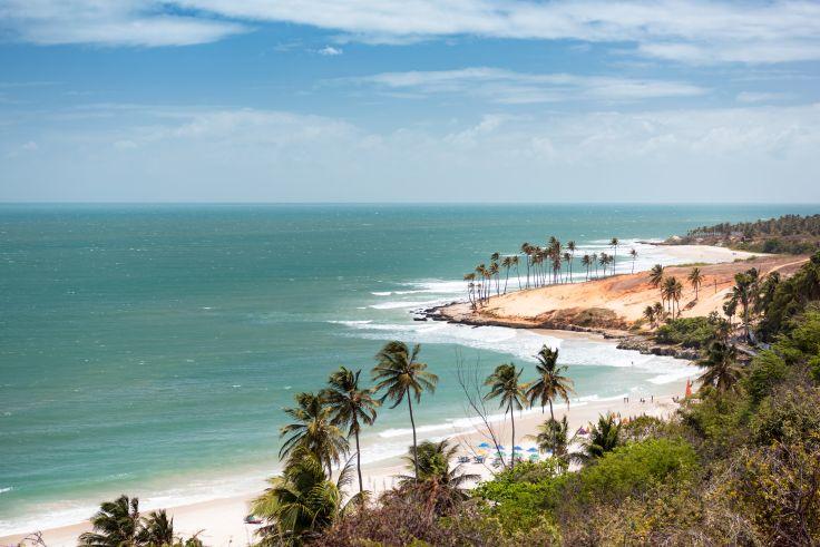 Fortaleza - Ceará - Brésil