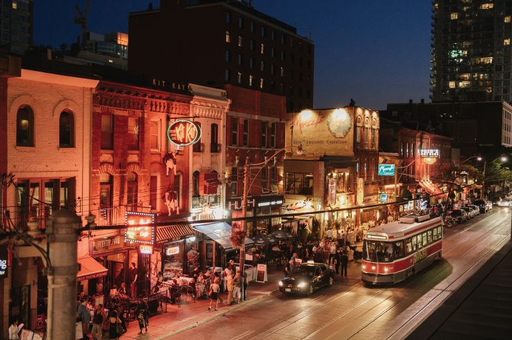 Toronto - Ontario - Canada