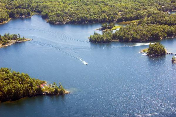 Niagara, Ontario & Québec en famille -  Un été au Canada