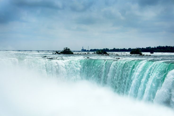 Chutes du Niagara - Ontario - Canada