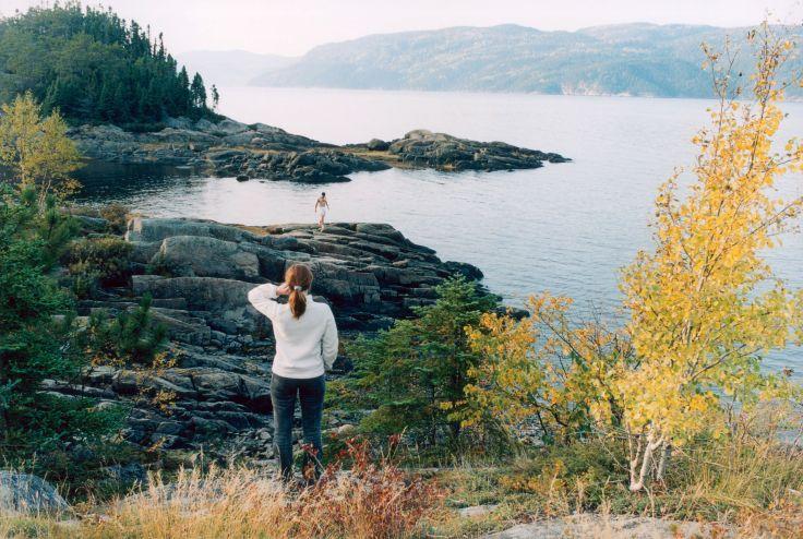 Entre fjords, villes & forêts - Grands incontournables du Québec