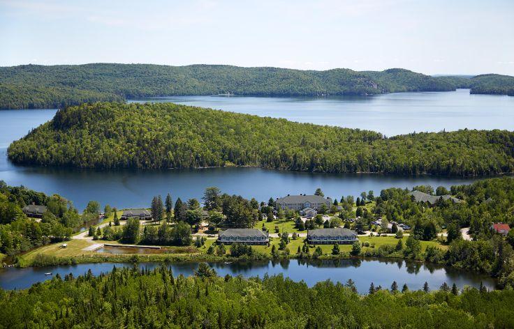 Saint-Alexis-des-Monts - Québec - Canada