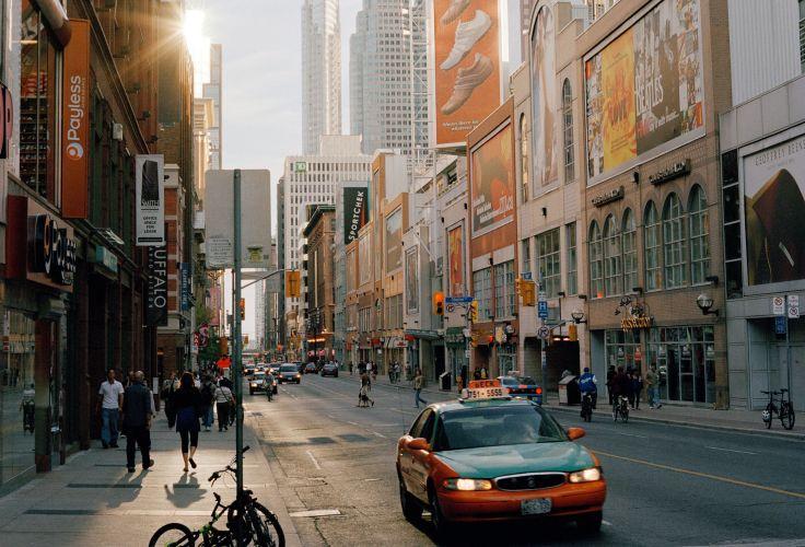 Toronto arty & retraite chic au vert - L'Ontario en hôtels trendy
