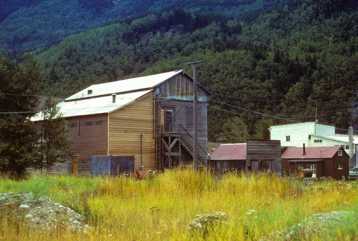 Skagway - Alaska - Etats-Unis