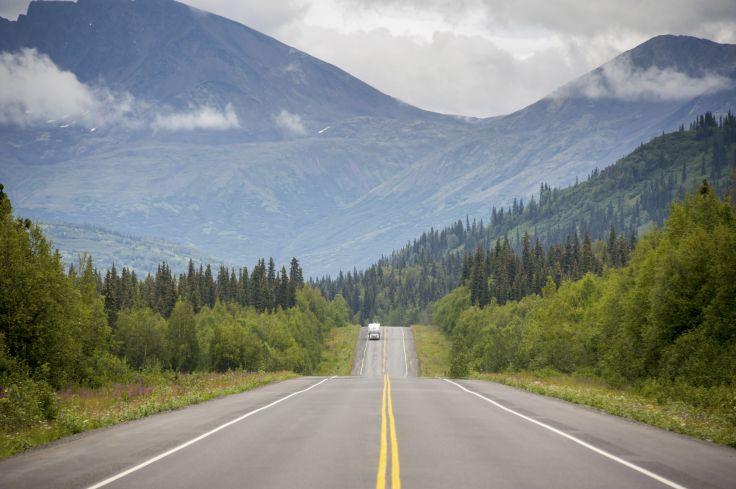 Alaska - Etats-Unis