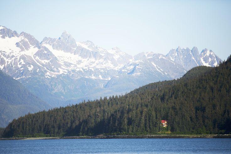 Grands espaces & légendes - Yukon & Alaska, le vrai Grand Nord