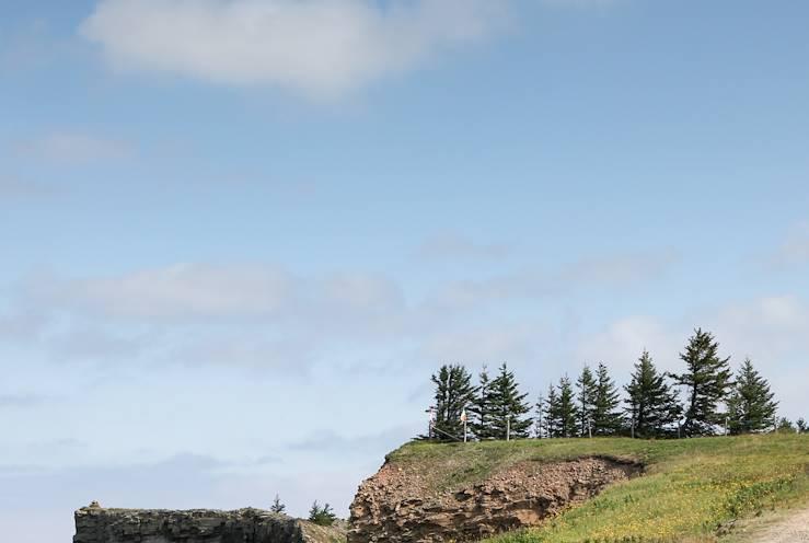 Caraquet - Nouveau-Brunswick - Canada