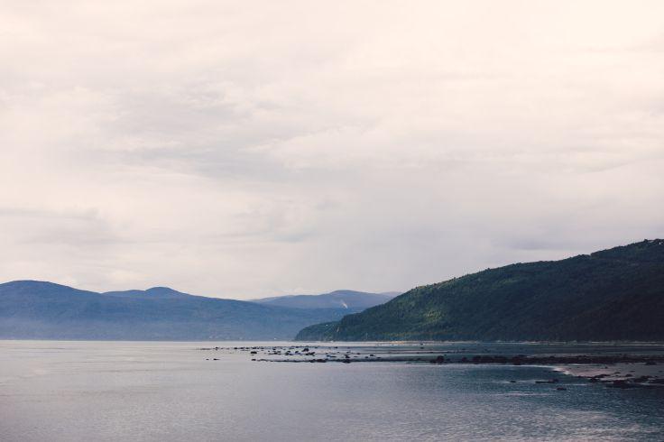 La Malbaie - Québec - Canada