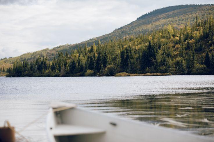 Parc national de la Mauricie - Québec - Canada