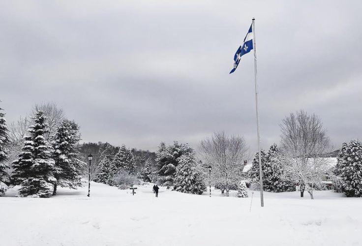 Saint Alexis des Monts - Québec - Canada