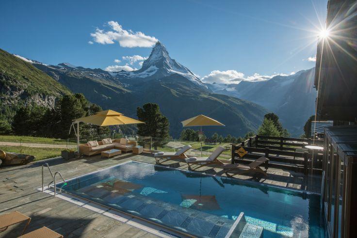 Zermatt - Suisse