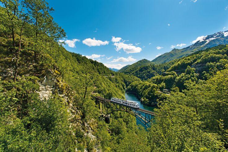 Camedo - Canton du Tessin - Suisse