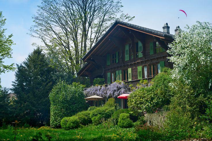 Interlaken - Suisse