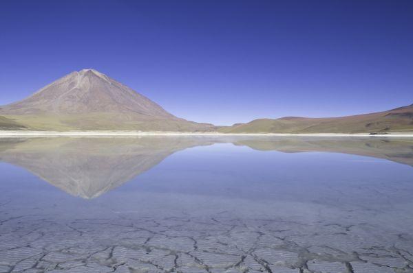Sur Mesure en Bolivie : Déserts de sel et volcans des Andes
