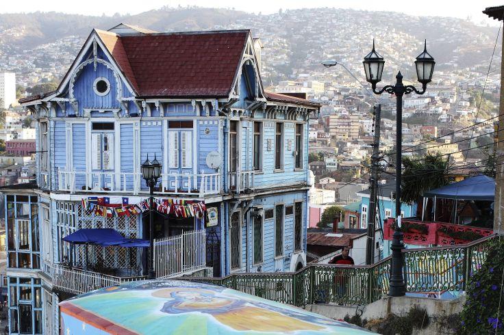 Santiago, l'Atacama, Valparaiso - L'essentiel du Nord du Chili