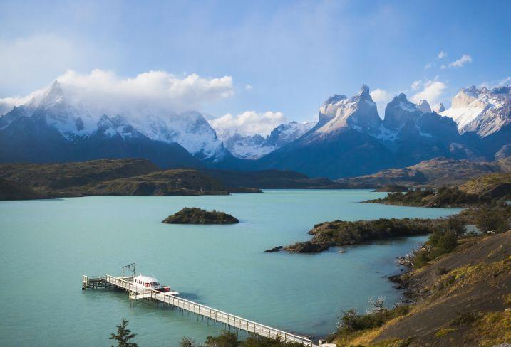 Chili - Le grand tour de Patagonie