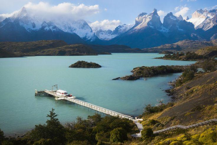 Du Nord au Sud - Le Chili des extrêmes