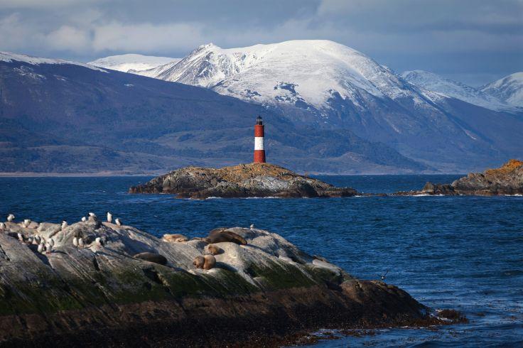 Croisière au Cap Horn - La Patagonie par l'océan