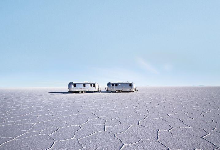 Déserts & champs d'étoiles - Hautes terres du Chili & de Bolivie