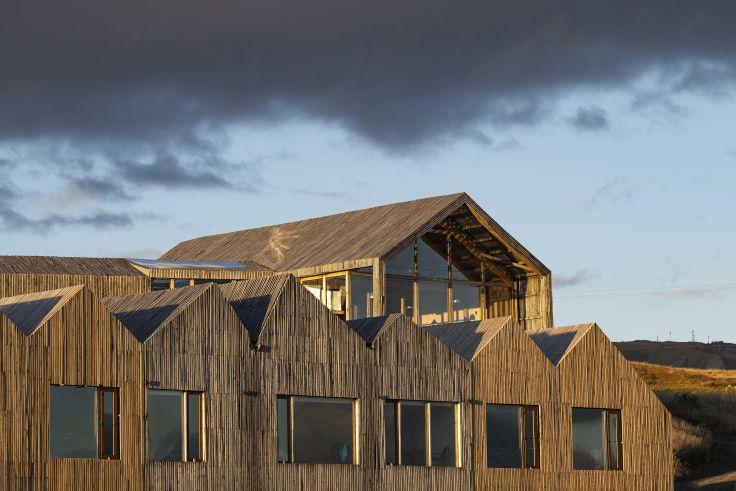 Puerto Natales - Chili