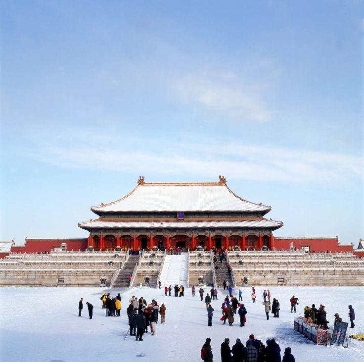 Pékin, Xian & Shanghai - Voyage dans la Chine d'aujourd'hui