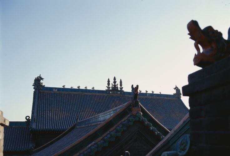 Pingyao - Shanxi - Chine