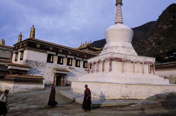 Voyage en Amdo - Au coeur de la culture tibétaine