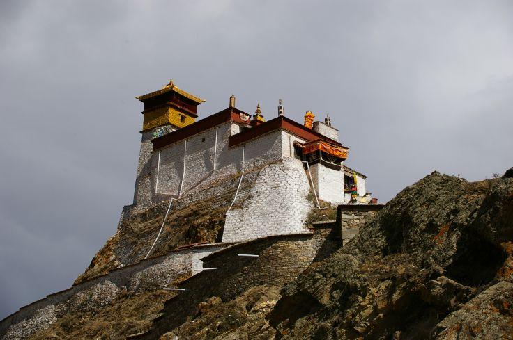 Samye - Tsetang - Tibet