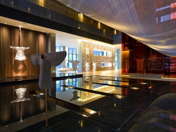 The Opposite House - Pekin - Chine