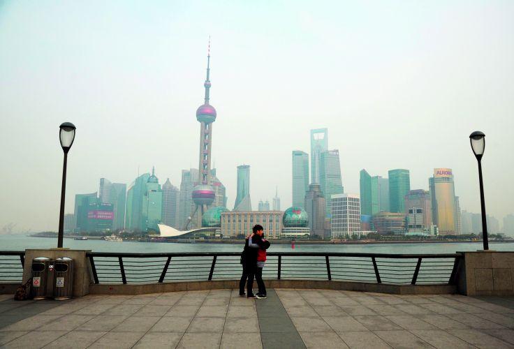 La Chine en roue libre - Pékin, Xian & Shanghai
